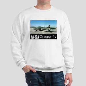 A-37 Dragonfly Sweatshirt