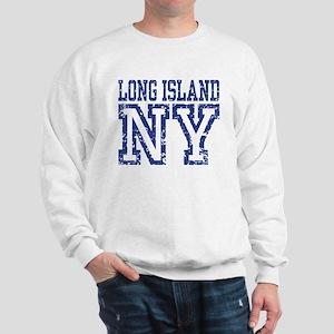 Long Island NY Sweatshirt