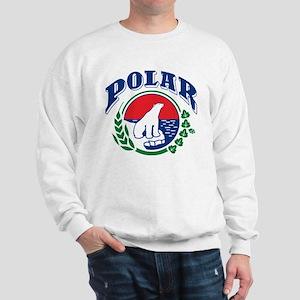 Cerveza Polar Sweatshirt