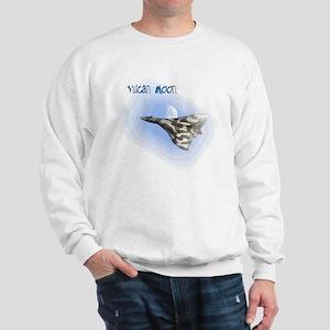 Vulcan Moon Sweatshirt