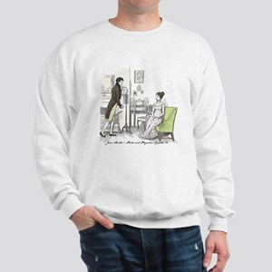 Pride & Prejudice Ch 34 Sweatshirt