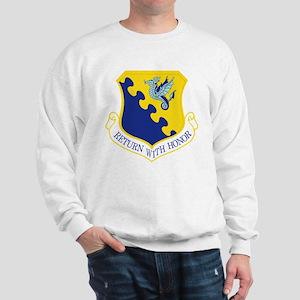 31st Fighter Wing Sweatshirt