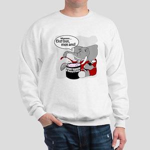 Bama.WORK Sweatshirt