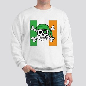 Irish Pirate Sweatshirt