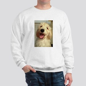 Happy Goldendoodle Sweatshirt