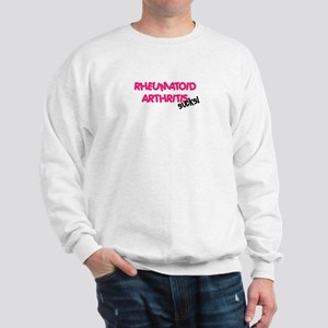 Rheumatoid Arthritis Sweatshirt