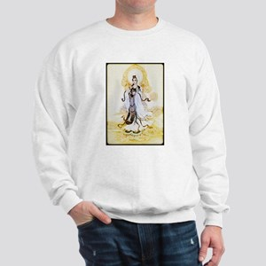 Kuan-yin1-mug Sweatshirt