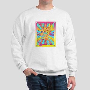 Mercury Sweatshirt