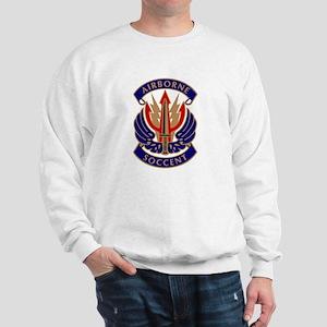 SOCCENT Sweatshirt