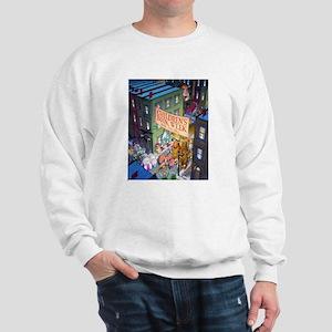 2012 Children's Book Week Sweatshirt