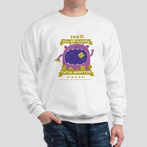 Total Monster Sweatshirt