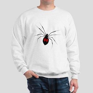 widow_001 Sweatshirt