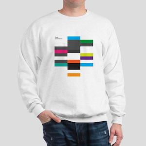 Solarstone 'Pure' Cover Art Sweatshirt