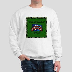 Ranger Keepsake Box Sweatshirt