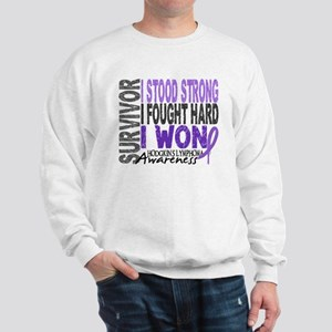 Survivor 4 Hodgkin's Lymphoma Shirts and Gifts Swe