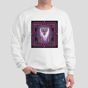 Winged Heart Mandala Sweatshirt