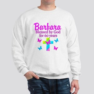 DELIGHTFUL 60TH Sweatshirt