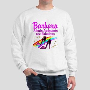 CUSTOM ADMIN ASST Sweatshirt