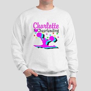 CHEER 4EVER Sweatshirt