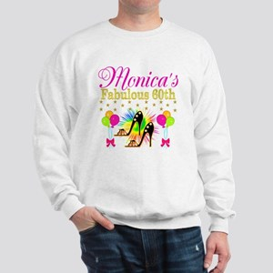 STYLISH 60TH Sweatshirt