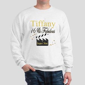 FABULOUS 16TH Sweatshirt