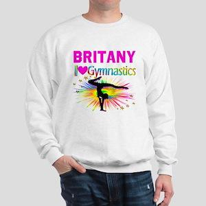 GYMNAST DREAMS Sweatshirt
