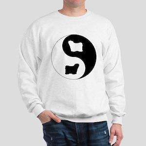 Yin Yang Puli Sweatshirt