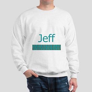 Jeff - Sweatshirt