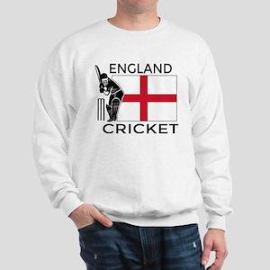 England Cricket Sweatshirt