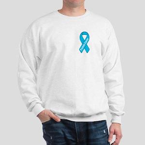 Prostate Cancer Sweatshirt