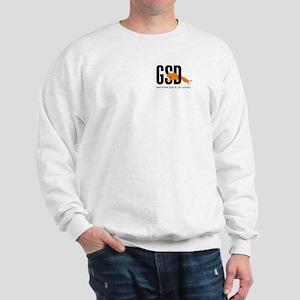 Men's German Shepherd Sweatshirt