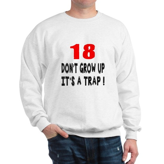 18 Don Not Grow Up It Is A Trap