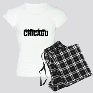 Chicago Women's Light Pajamas