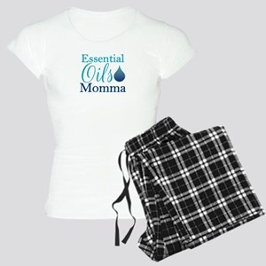Essential Oils Momma Women's Light Pajamas