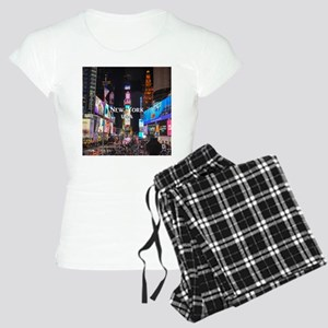 New York Pajamas