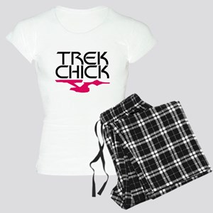 Trek Chick Women's Light Pajamas