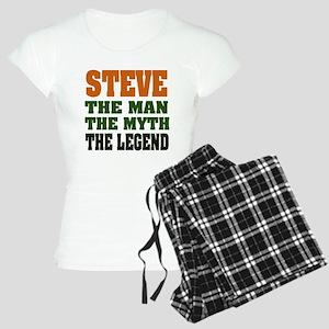 807469ad6b4 STEVE - The Legend Women s Light Pajamas