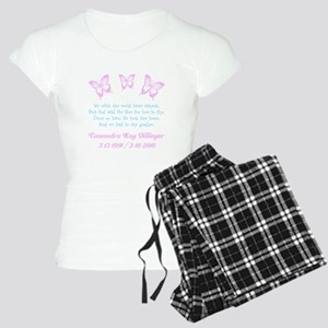 Personalize/Ours On Loan Women's Light Pajamas