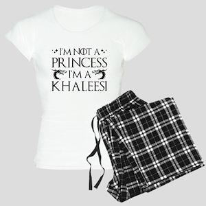 I'm A Khaleesi Women's Light Pajamas