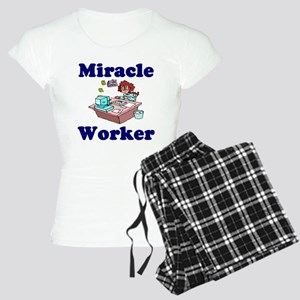 miracle secretary Pajamas
