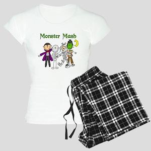 Monster Mash Women's Light Pajamas