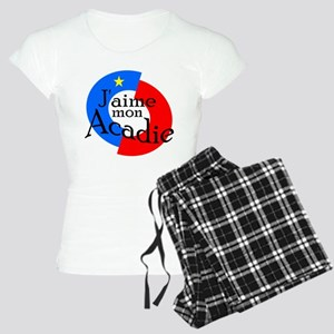 Acadie Women's Light Pajamas
