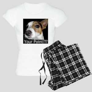 JRT Your Point? Women's Light Pajamas
