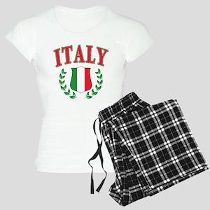 Italy Pajamas
