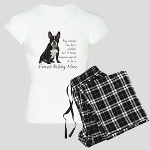 Frenchie Mom Pajamas