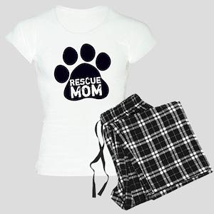 Rescue Mom Women's Light Pajamas