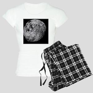 Far side of the Moon - Women's Light Pajamas