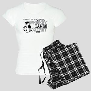 Aviation Humor Women's Light Pajamas