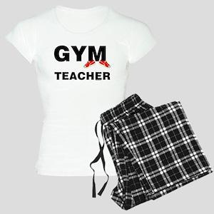 Gym Teacher Sneakers Women's Light Pajamas