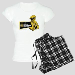 Barney Fife One Women's Light Pajamas